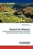 Beyond the Rhetoric, Atkeyelsh Persson, 3838311914
