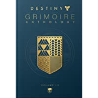 Destiny Grimoire Anthology, Volume III