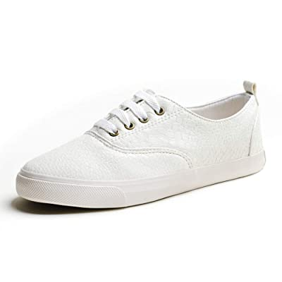 Urban Fit Women`s Canvas Fashion Casual Shoes Low Top Sneakers | Fashion Sneakers