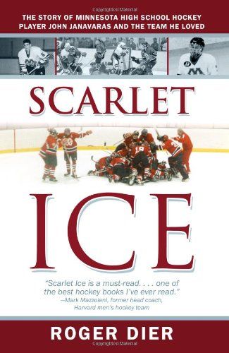 Review Scarlet Ice – The