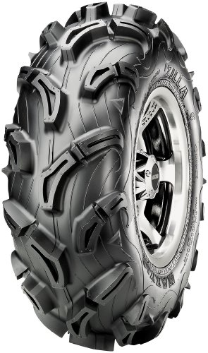 Maxxis MU01 Zilla Tire Construction product image