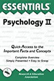 Psychology, Research & Education Association Editors and Linda Leal, 0878919317