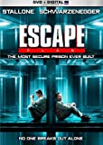 Escape Plan [DVD + Digital]