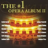 #1 Opera Album II [2 CD]
