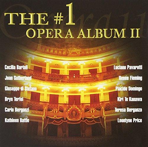 51%2Bfk1ek KL - #1 Opera Album II [2 CD]