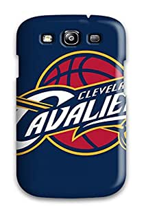 Lovers Gifts cleveland cavaliers nba basketball (1) NBA Sports & Colleges colorful Samsung Galaxy S3 cases