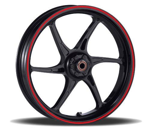 19 Motorcycle Wheels - 5