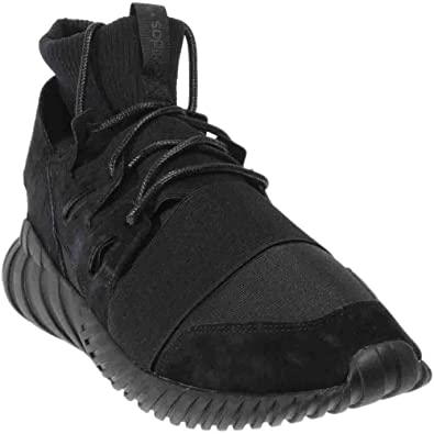 414102d6eb79 adidas Tubular Doom  Triple Black  - S74794 ...