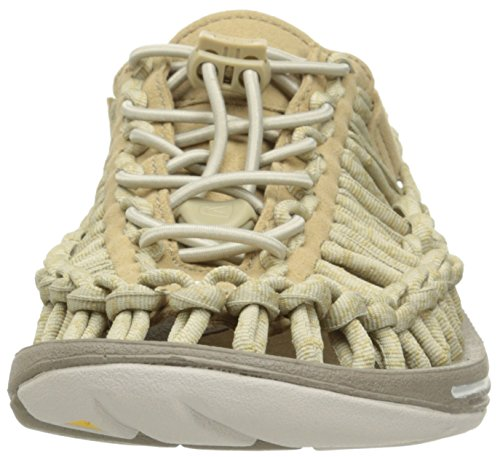 Cornstalk Escursionismo Feather Gray KEEN Uneek da Donna Scarpe XwvUSqA