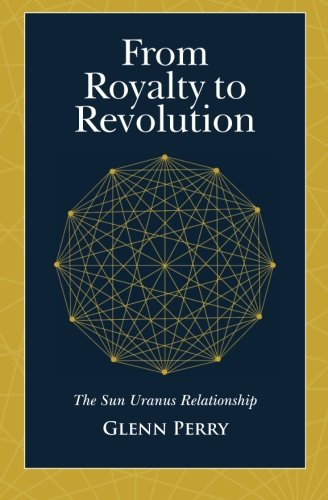 From Royalty to Revolution: The Sun Uranus Relationship