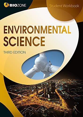 Environmental Science: Student Workbook