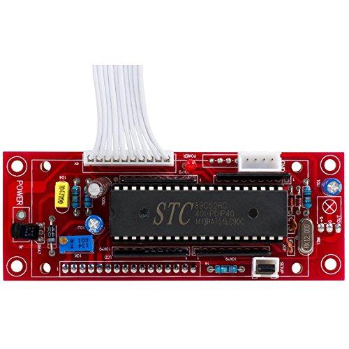 Yuan-Jing Burr-Brown PGA2311 Remote Digital Volume Control