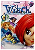 W.I.T.C.H. 1 [DVD] (English audio. English subtitles)
