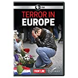 FRONTLINE: Terror In Europe DVD