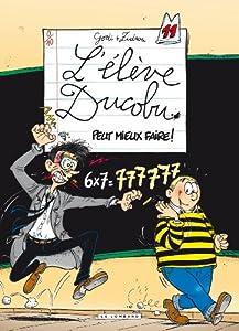 """Afficher """"L'élève Ducobu n° 11<br /> Peut mieux faire !"""""""