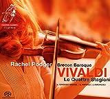 #6: Vivaldi: Le Quattro Stagioni - The Four Seasons