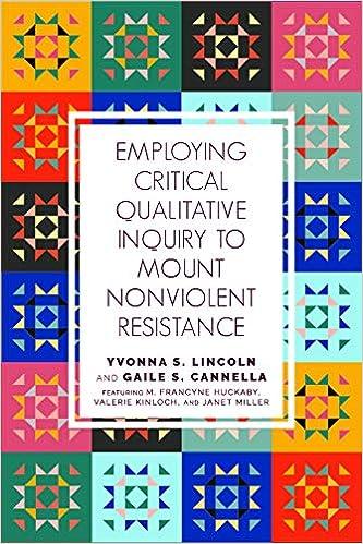 Employing Critical Qualitative Inquiry To Mount Nonviolent ... Non Violent Resistance Pdf