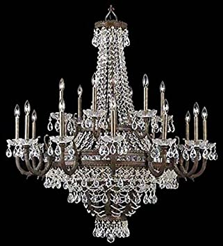 classic lighting 68919 ebg cp contessa crystal chandelier english