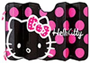 Hello Kitty Car Large Windshield Cover for SUV