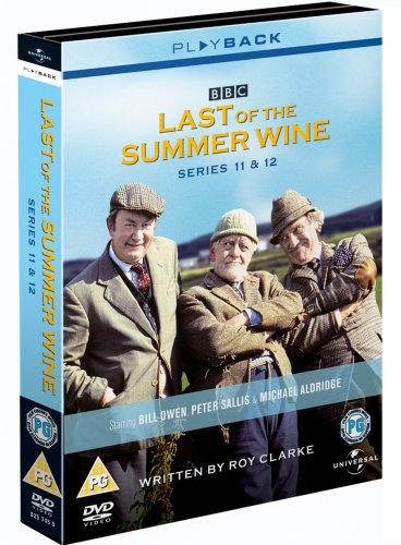 Last Of The Summer Wine - Series 11