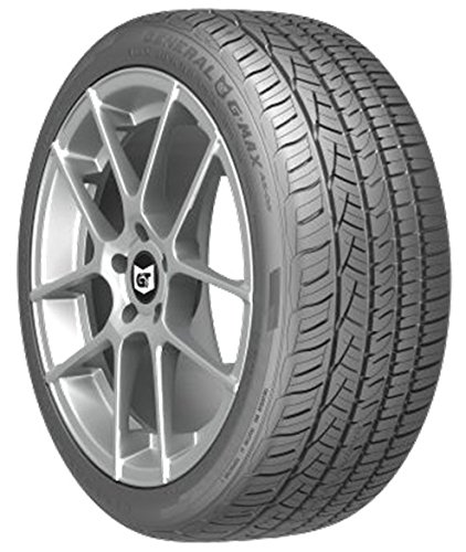 UPC 051342187959, General G-MAX AS-05 Performance Radial Tire - 265/40ZR22 106W