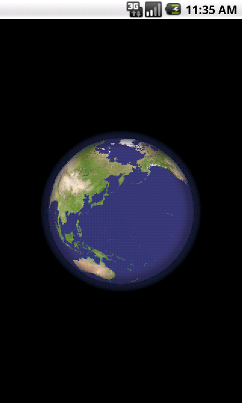 Amazon 3d world map appstore for android gumiabroncs Images
