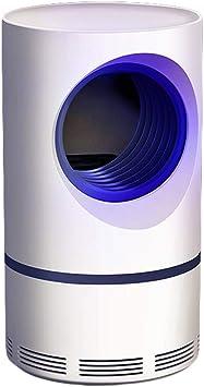 Lámpara Anti Inséctos Ultravioleta