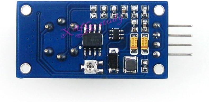MQ-135 Gas Sensor Benzene Alcohol Smoke Detector Air Quality Monitor Module Kit @XYG