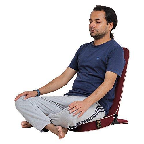 Friends Of Meditation Relaxing Buddha Meditation Chair