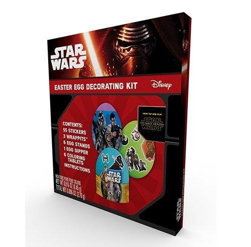 Star Wars Episode 7 Easter Egg Decorating Kit - Disney