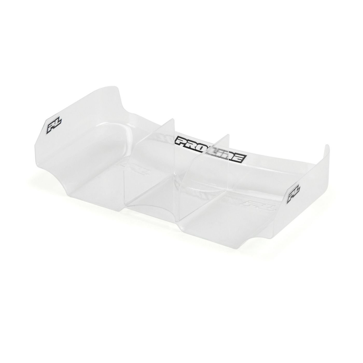 pro-line Racing Air Force 2軽量6.5 Clear Rear Buggy Wing ( 2 ) B07CZN8XX4