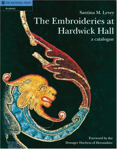 Duchess Of Devonshire Costume (The Embroideries at Hardwick Hall: A Catalogue)