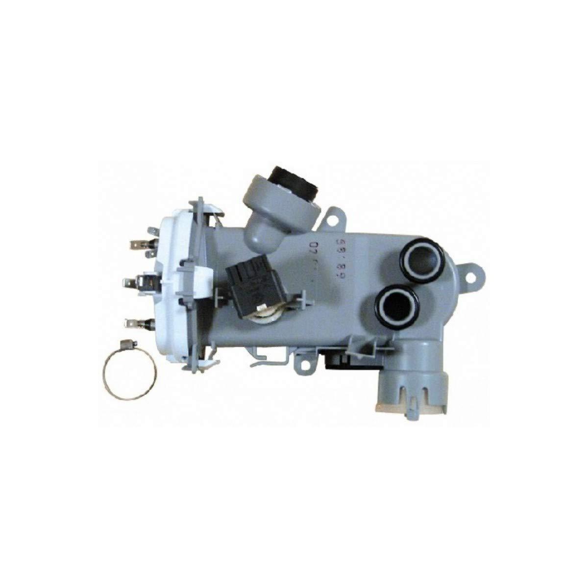 Resistencia lavavajillas Compatible con Siemens S4443N4/17 488856 ...