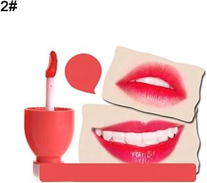 Gloss Labios Brillo clifcragrocl,L¨¢piz labial l¨ªquido Maquillaje ...