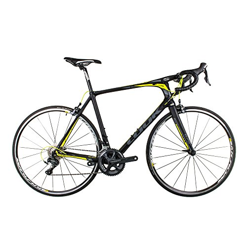 Look 675 Light Complete Bike X-Large by Look