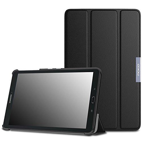 MoKo Samsung Galaxy Tab E 9.6 Case - Ultra Lightweight Slim-