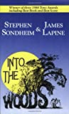 Into the Woods by Stephen Sondheim, James Lapine (1990) Paperback