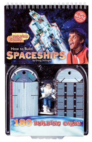 Building Cards: How to Build Spaceships pdf epub