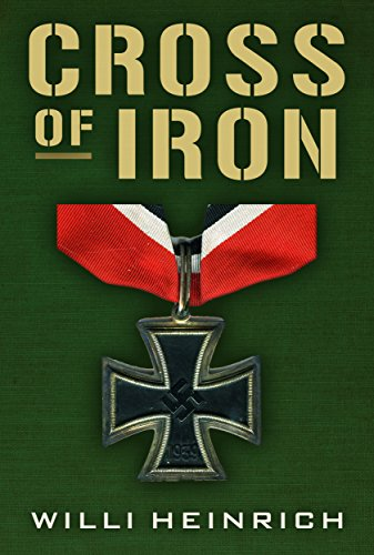 Crosses Grow Iron - Cross of Iron