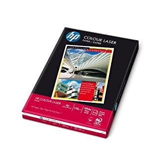 Farblaserpapier Bild
