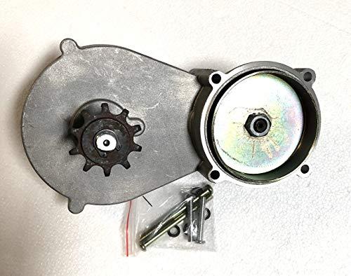 49cc engine motor - 9