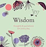 Wisdom, Summersdale and Angela Davey, 1849530335