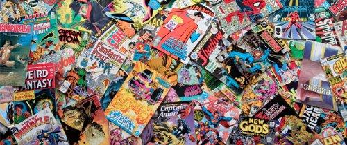 Lot of 100 Comics Books - no duplication - wholesale deal - grab bag