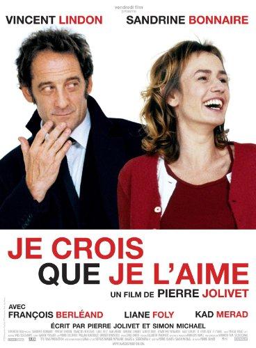 Je Crois Que Je L'Aime (English Subtitled) (To Hl Cl)