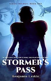 Stormer's Pass: Aidos Trilogy: Book 1