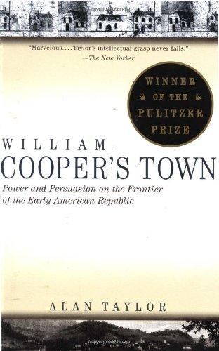 Image of William Cooper's Town