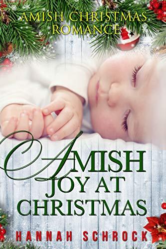 Amish Joy at Christmas