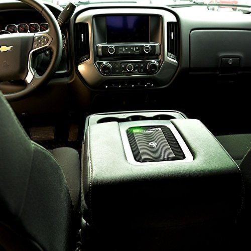 SILVERADO(BENCHSEAT) WC&H by Brandmotion