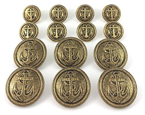 metalblazerbuttonscom-brand-antique-gold-finished-naval-anchor-on-lines-metal-blazer-button-set-14-b