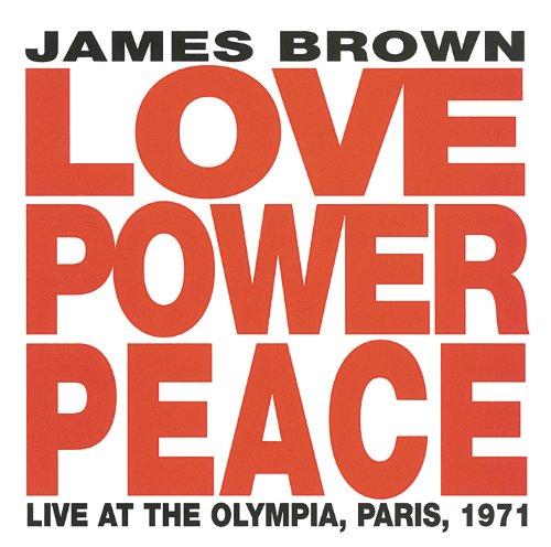 James Brown Papa S Got A Brand New Bag Live - 2